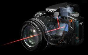 Sony SLT - 01 (609x378)