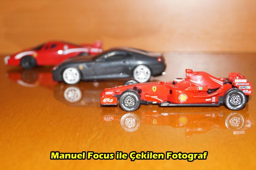 Manuel Focus